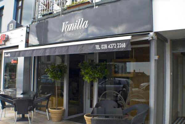Vanilla restaurant newcastle review - Pikalily food blog