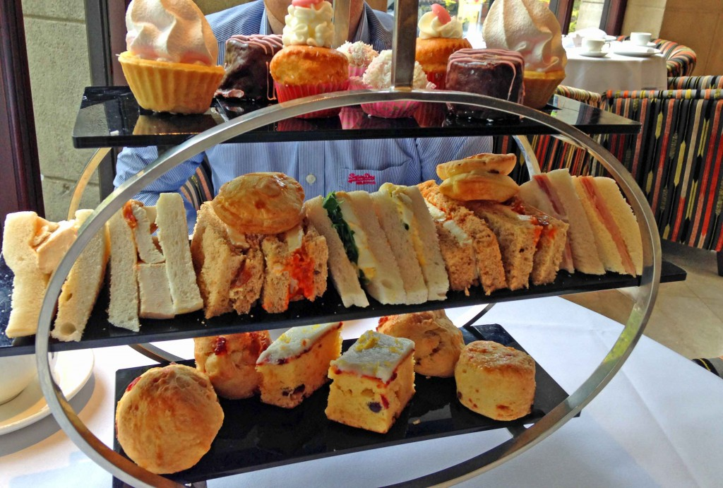 Afternoon-Tea-Europa-Belfast-Pikalily-Food-Blog