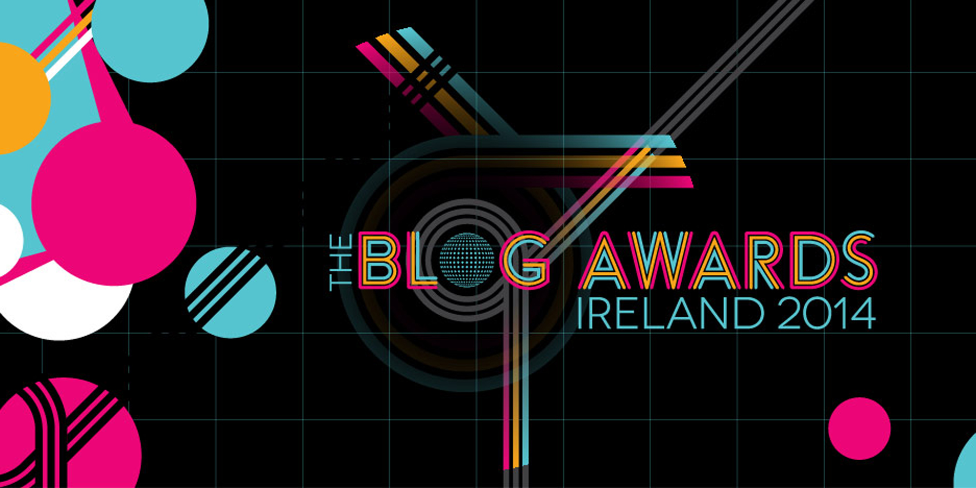 Blog Awards Ireland Nomination - Pikalily Food Blog