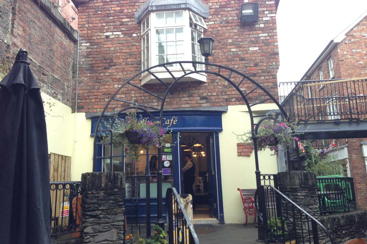 Derry Craft Village1 - Pikalily Travel Blog