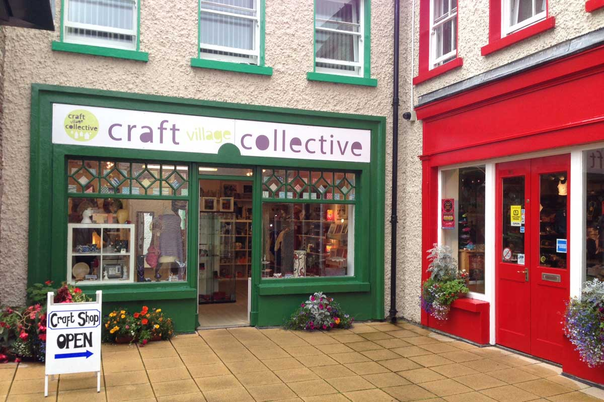 Derry Craft Village - Pikalily Travel Blog