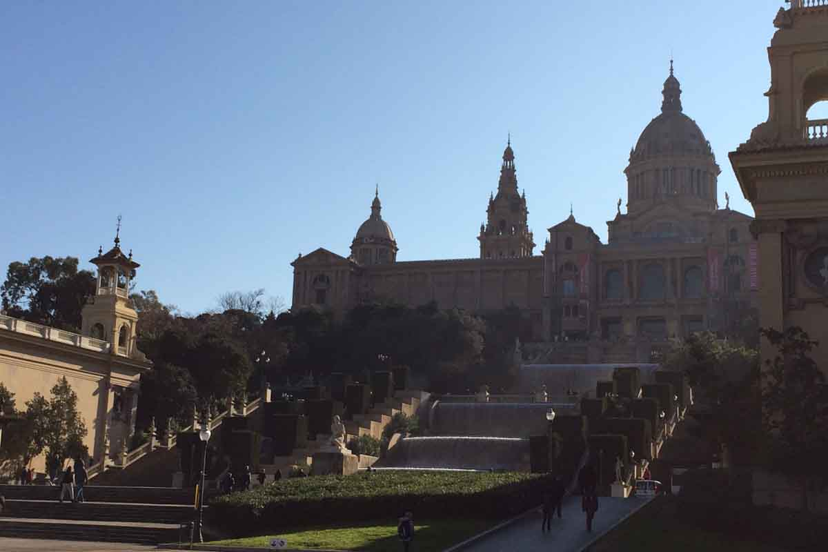 Barcelona Palace - Pikalily Travel Blog