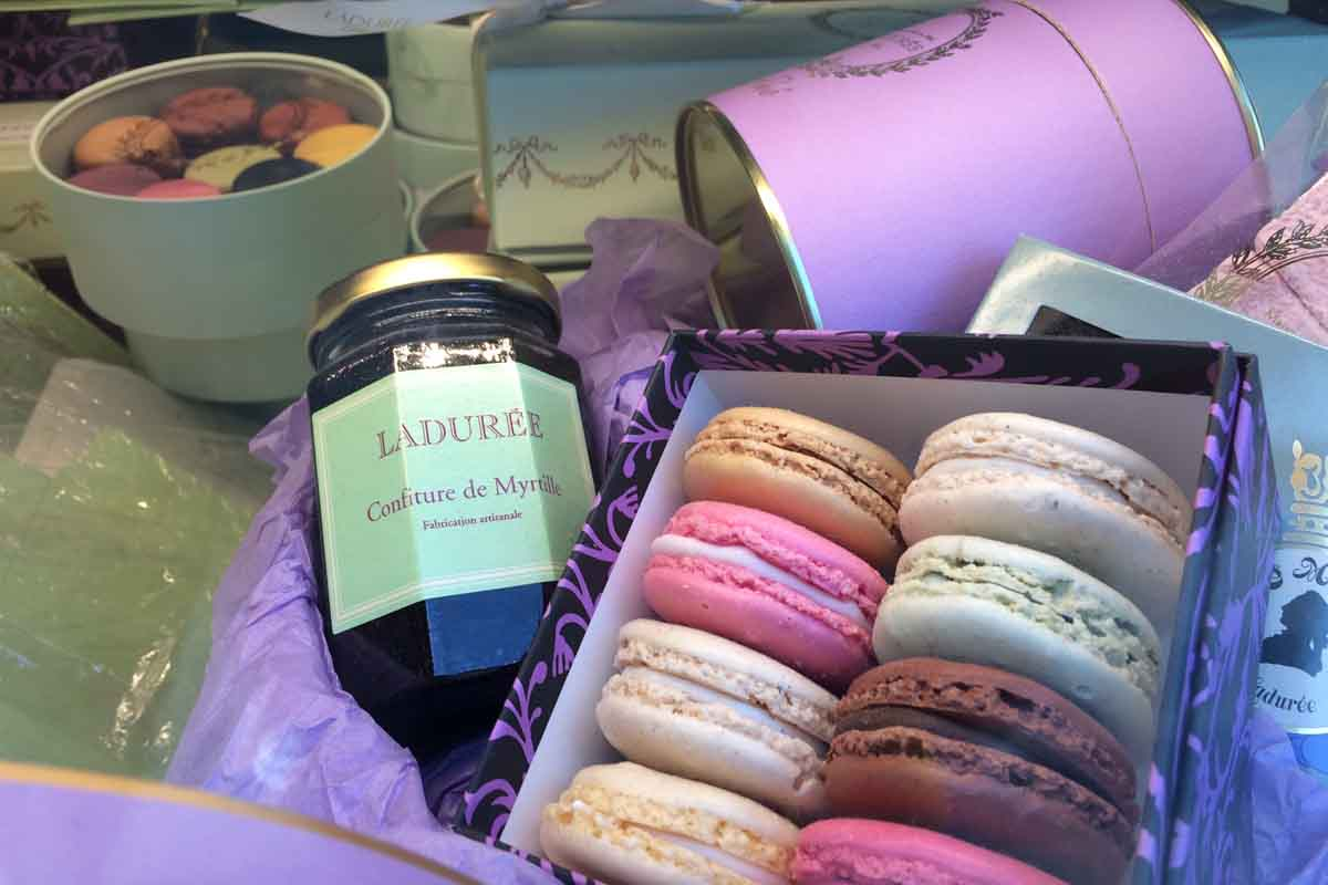 Laduree Paris2 - Pikalily Food Travel