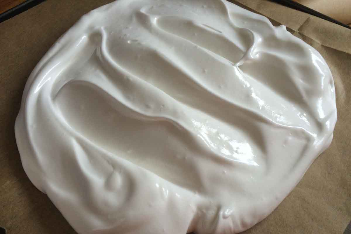 Meringue - Pikalily Food Blog