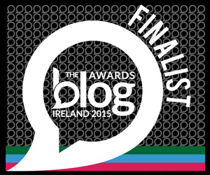 Shortlist Ireland Blog Awards 2015