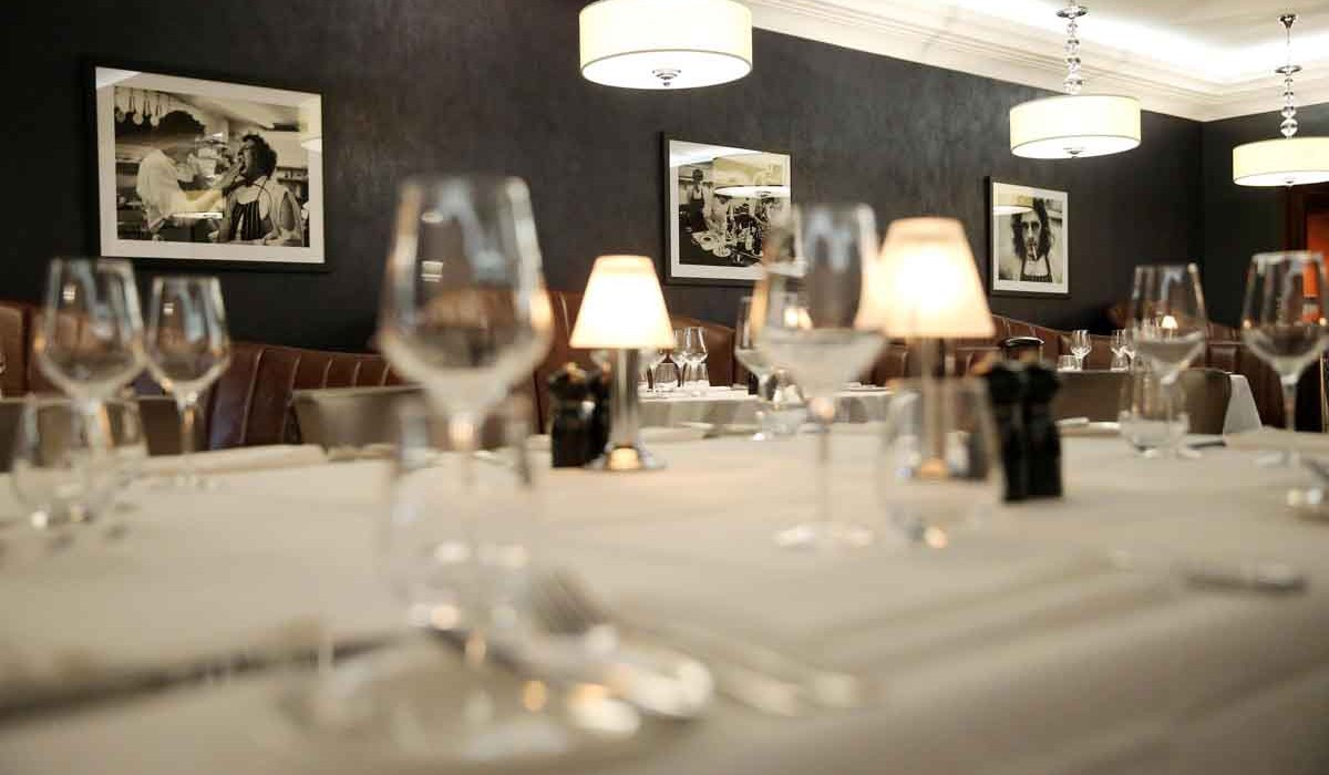 Marco Pierre White Steakhouse marks a new era for Park Avenue Hotel, Belfast