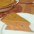 Pumpkin pie recipe - Pikalily food blog