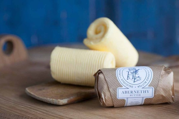 Abernethy Butter - Pikalily Food Blog