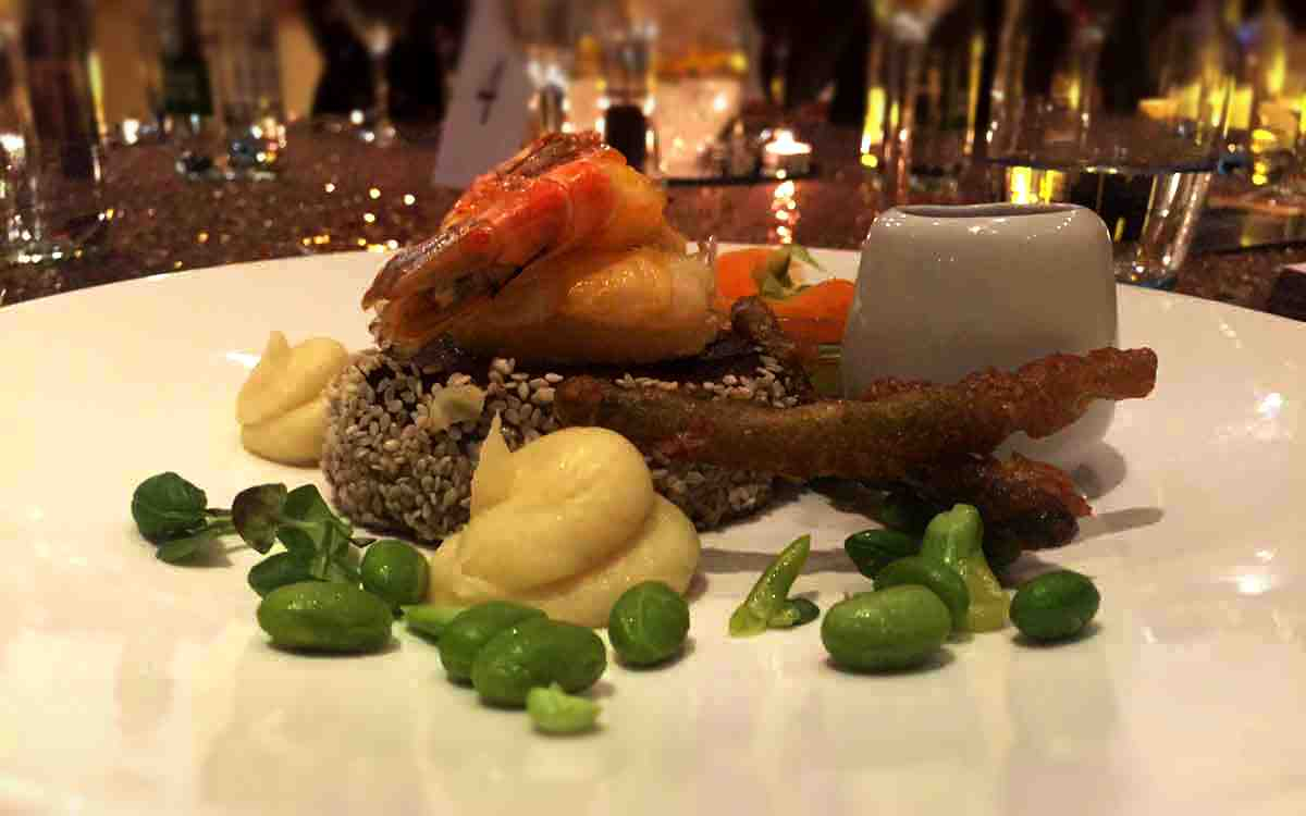 Review Stormont Hotel Belfast - Pikalily Food Travel Blog