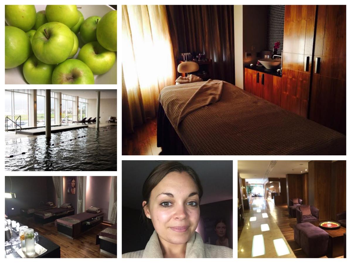 Slieve Donard Resort Spa - Pikalily Blog