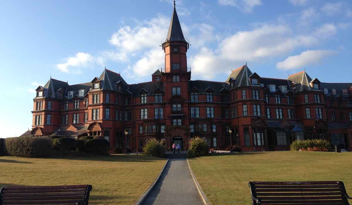 A 24 Hour Stay In The Slieve Donard Resort And Spa