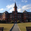 Slieve Donard Hotel Review - Pikalily Travel Blog