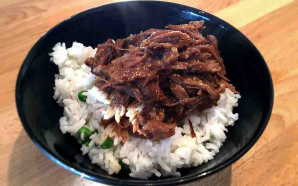 Slow Cooker Honey Beer Pulled Pork - Pikalily Food Blog