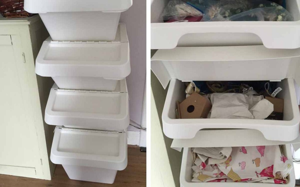 IKEA Live LAGOM Storage Containers - Pikalily Blog