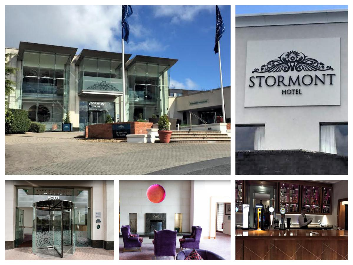 The Stormont Hotel in Belfast - Pikalily Food Travel Blog