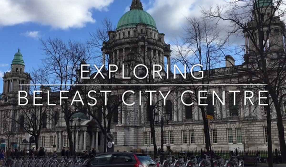 24 Hour Guide to Exploring Belfast