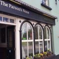 Parson's Nose Review - Pikalily Food Blog