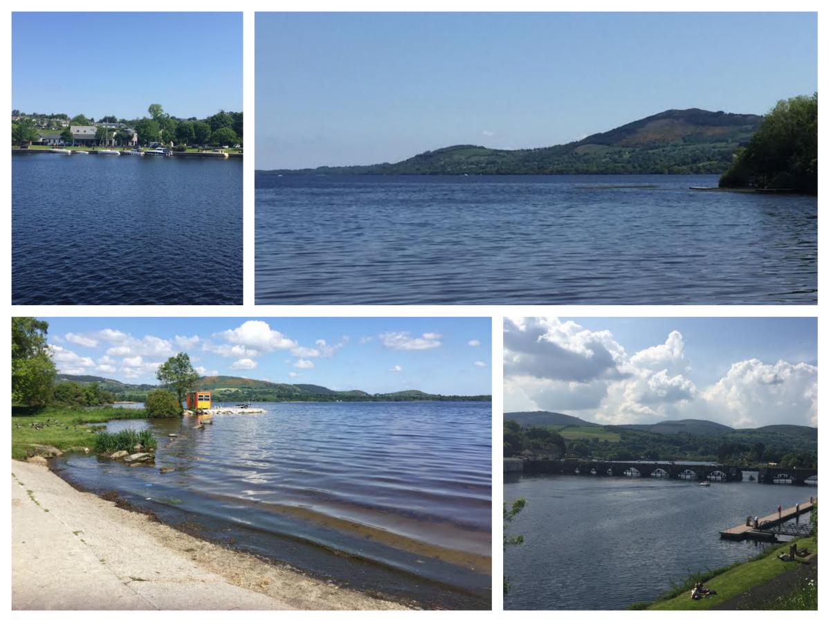 Lough Derg Co Clare - Pikalily Travel Blog