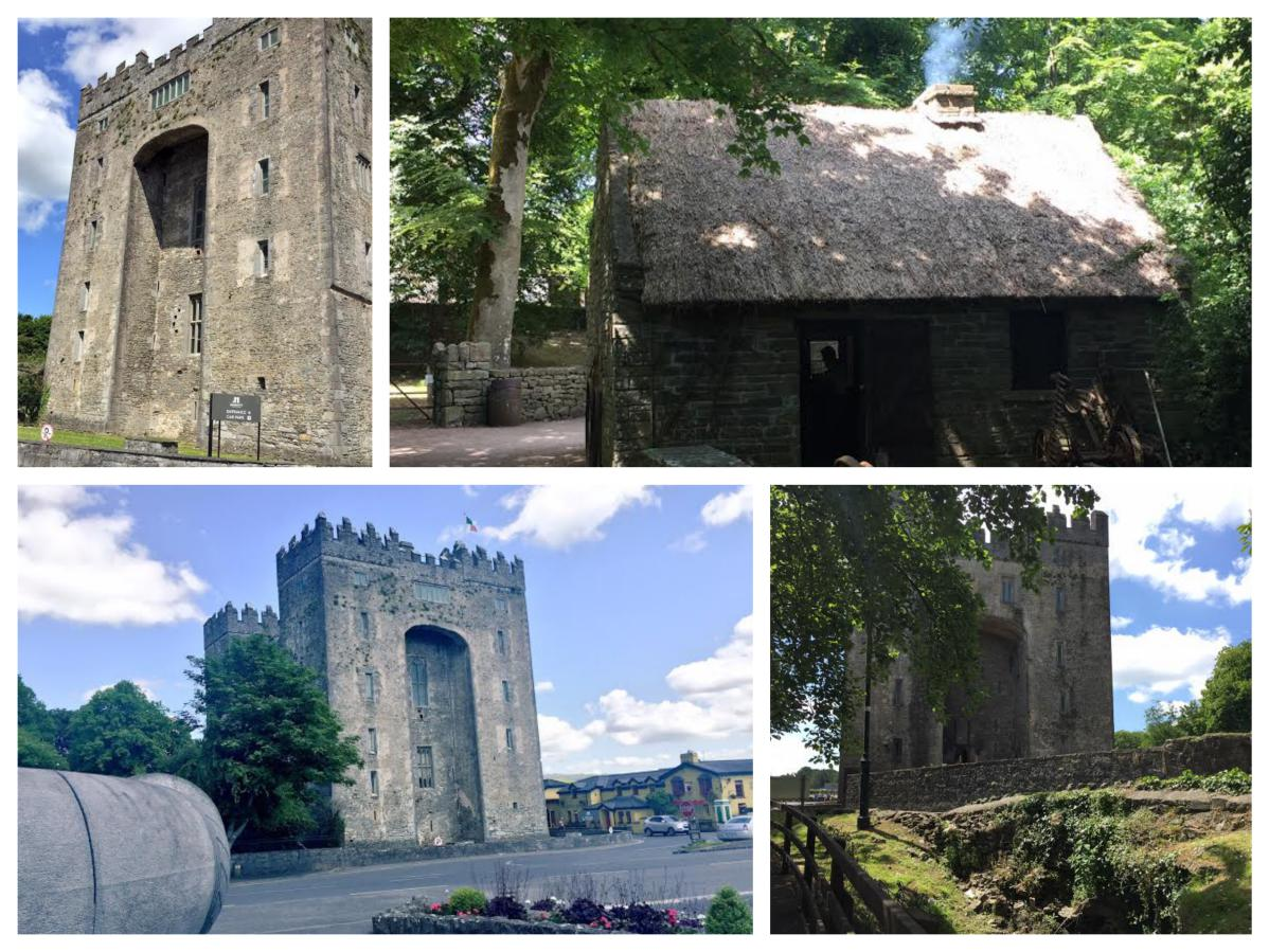 Bunratty Castle Co Clare - Pikalily Travel Blog