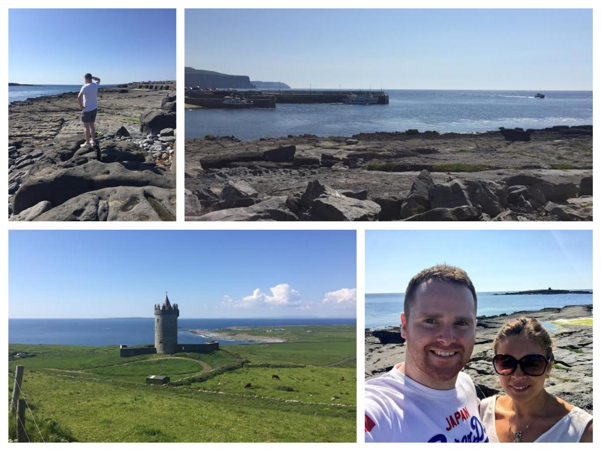 Doolin Co Clare - Pikalily Travel Blog