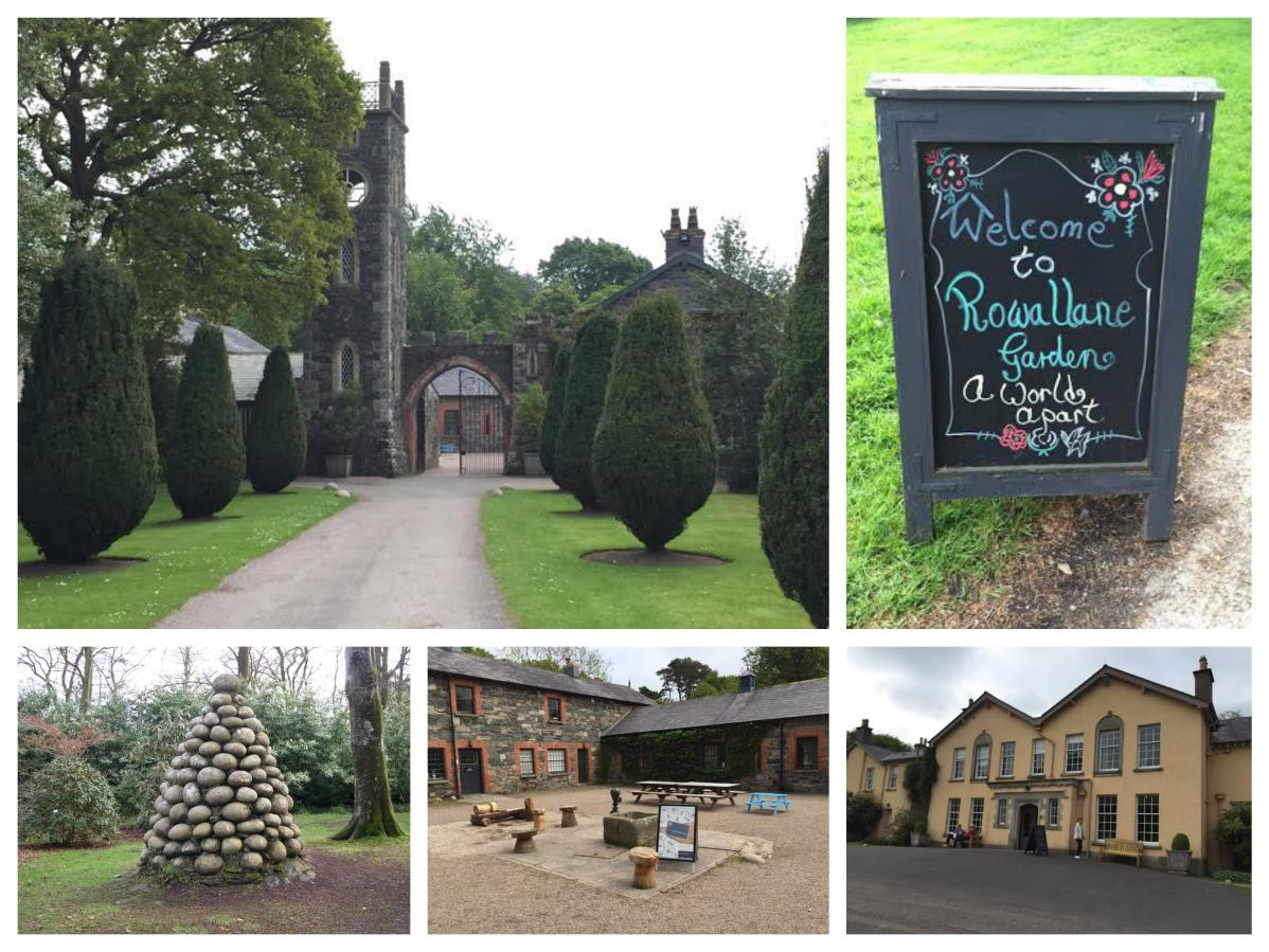 Rowallane Gardens Saintfield - Pikalily Travel Blog