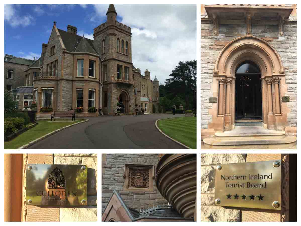 Culloden Estate and Spa - Pikalily Food Travel Blog