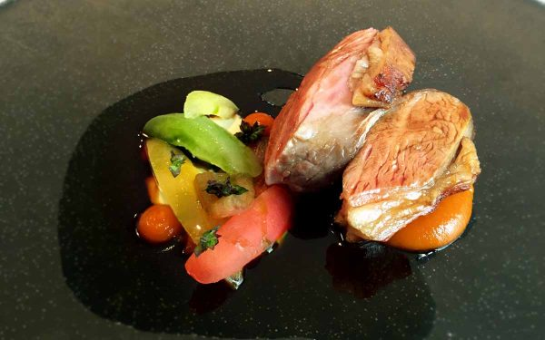Tasting Menu at Deanes Eipic - Pikalily Food Travel Blog