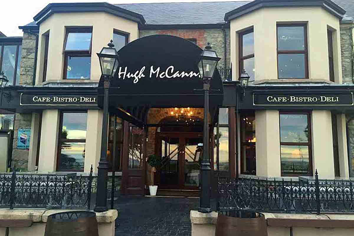 Review Hugh McCanns Newcastle - Pikalily Food Travel Blog