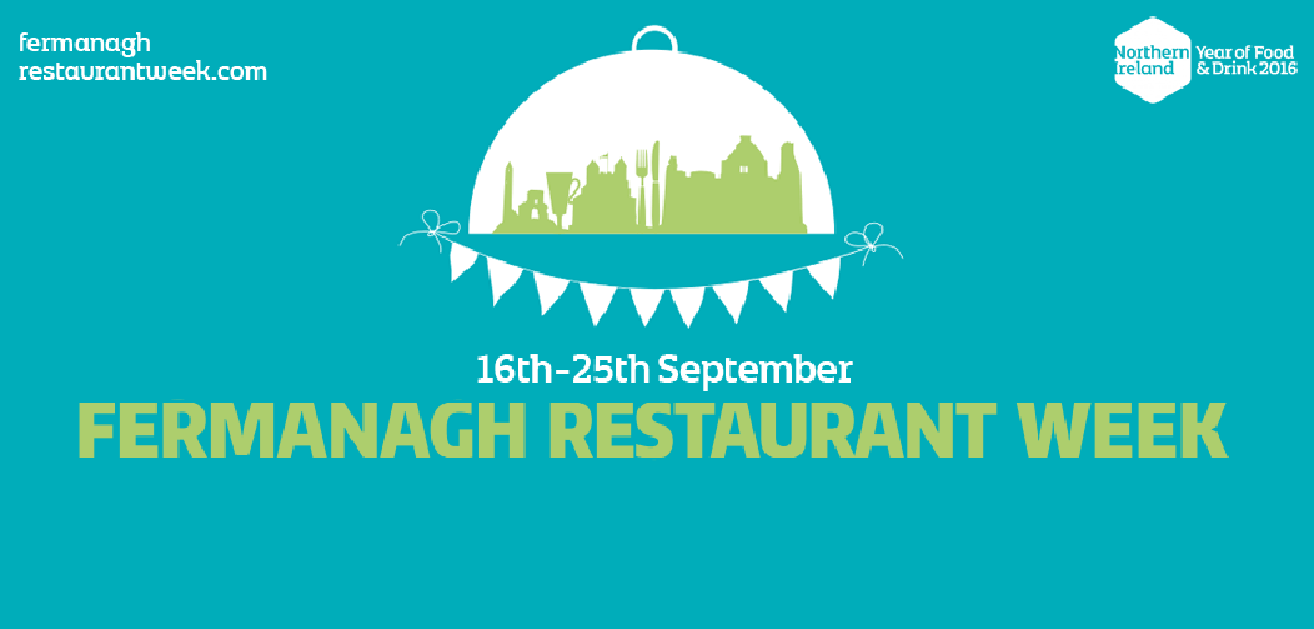 Fermanagh Restaurant Week - Pikalily Food Blog