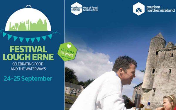 Festival Lough Erne - Pikalily Blog