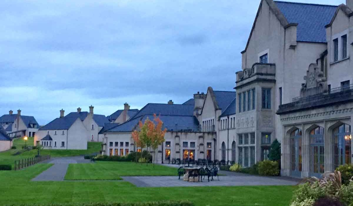 A Celebration of all Things Fermanagh at Festival Lough Erne