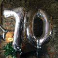 Surprise birthday party Hugh McCanns - Pikalily Food Travel Blog