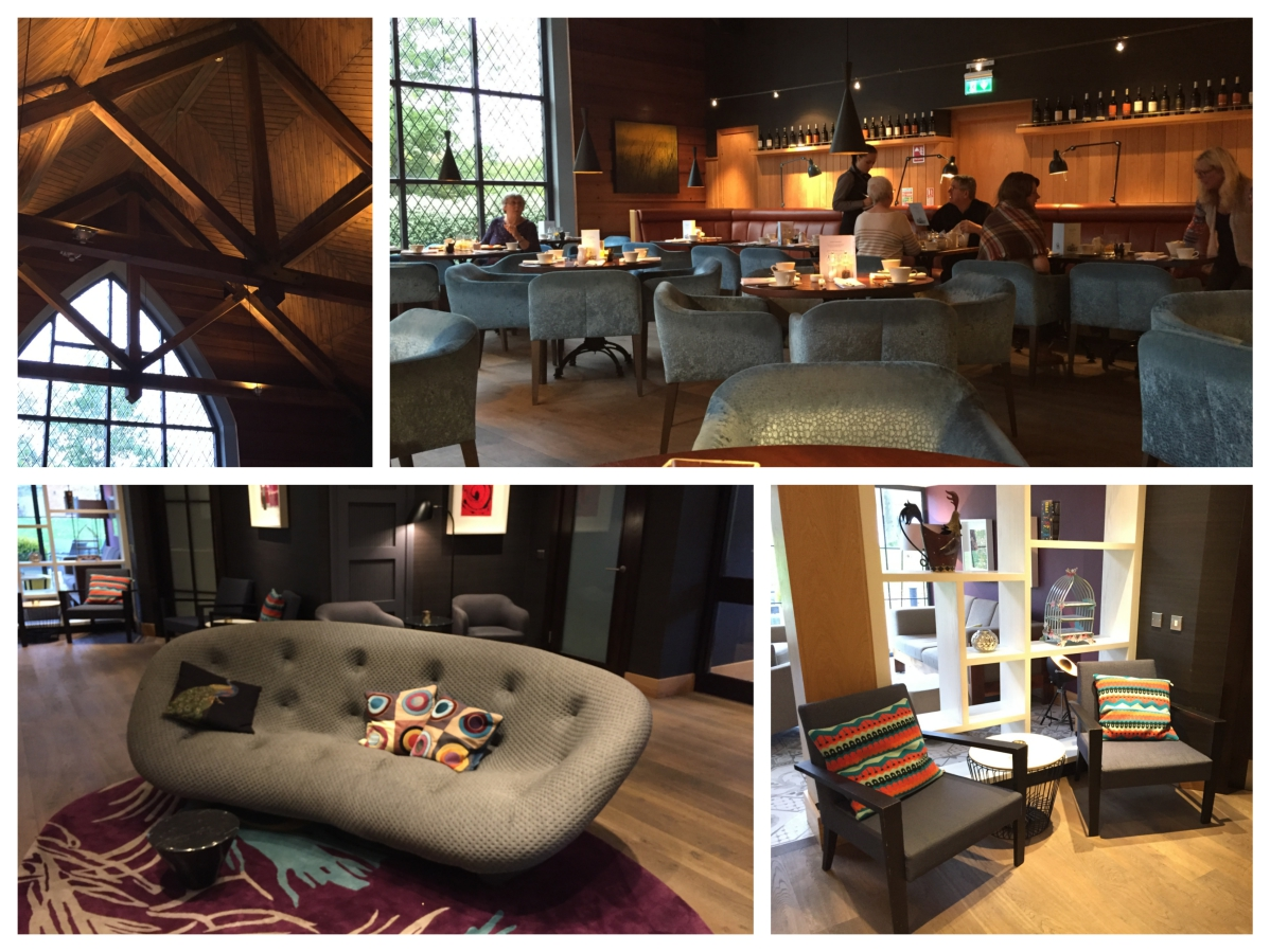 Clandeboye Hotel - Pikalily Blog