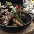 Bull Ram Duck Wings - Pikalily Food Blog