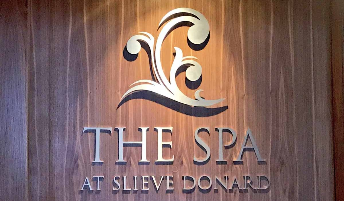 A Blissful and Relaxing Pregnancy Massage At The Slieve Donard Resort and Spa