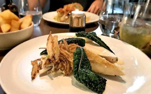 Dining in Noble Holywood - Pikalily Food Blog