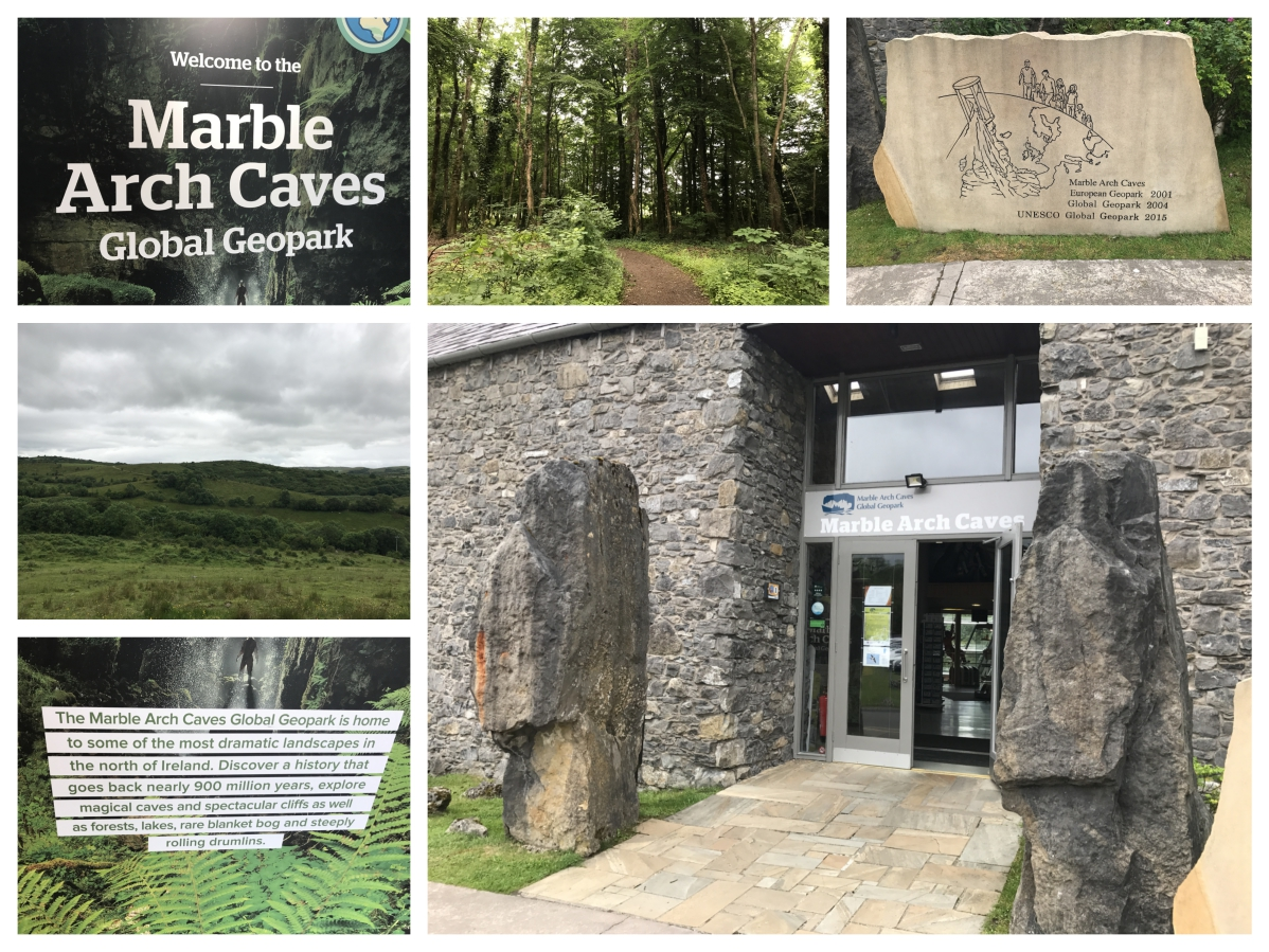 Marble Arch Caves Geopark - Things to do Fermanagh and Cavan - Pikalily Blog