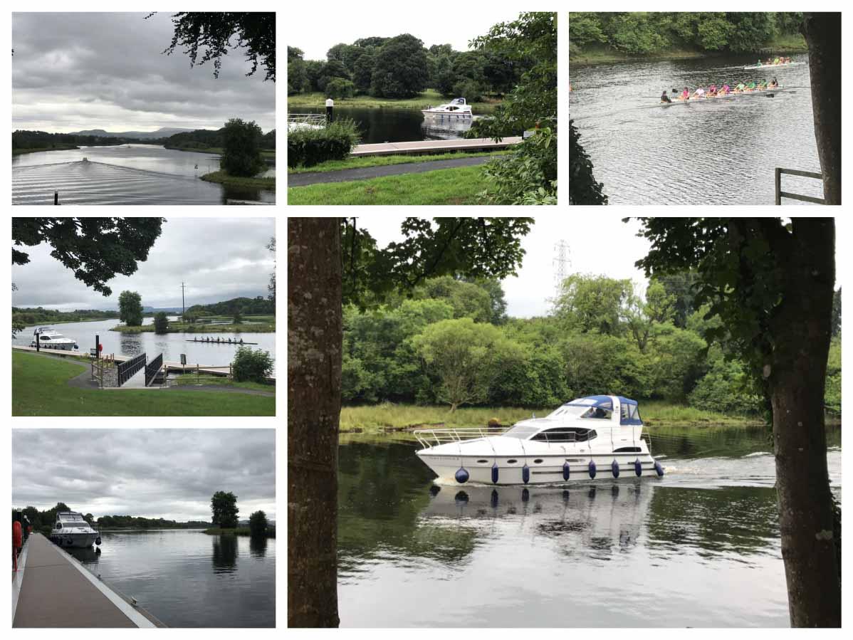 Killyhevlin Hotel - River Erne - Pikalily Blog
