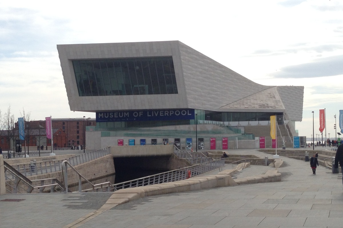 Museum of Liverpool - Things to do Liverpool - Pikalily Blog