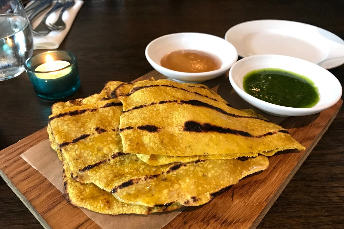 Flatbreads Wine and Brine Moira Review - Pikalily Blog