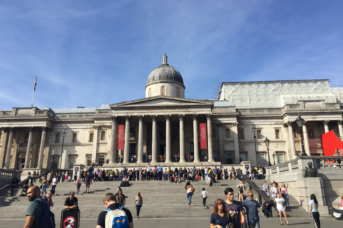 Tips for a weekend in London - Pikalily Blog