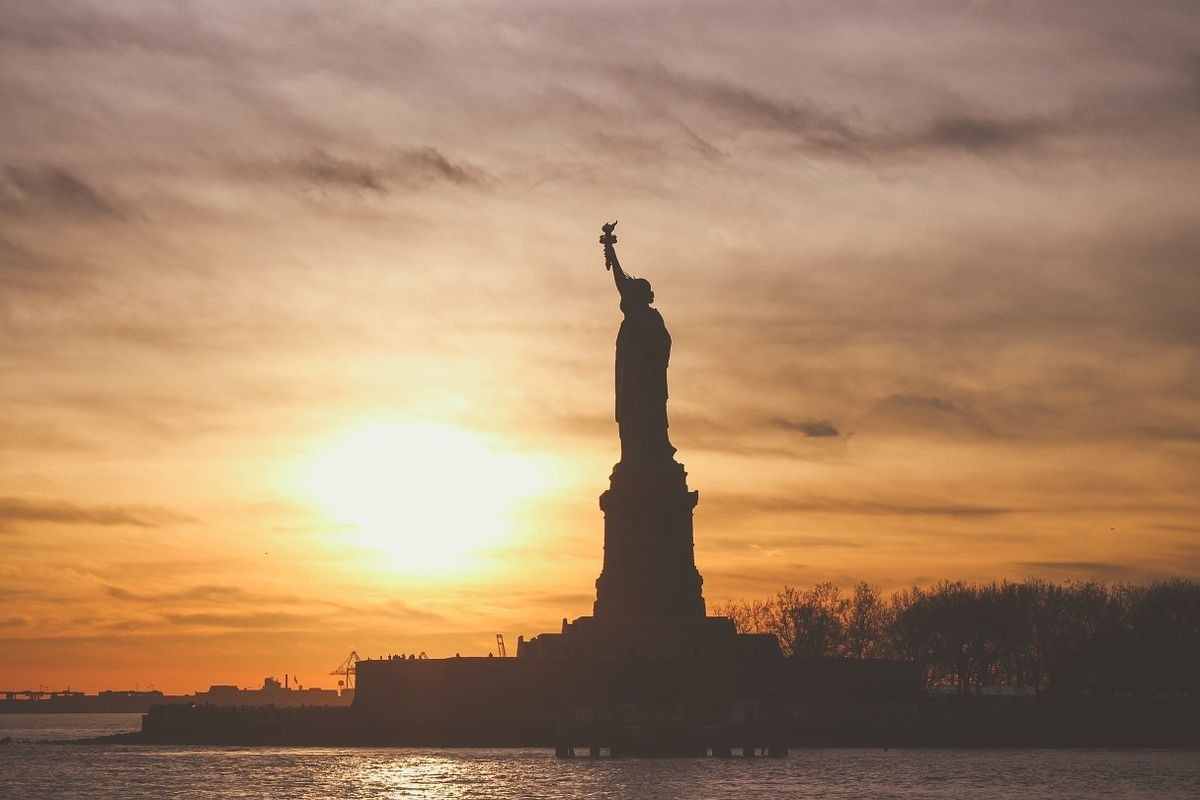 New York City - Travel Bucket List - Pikalily Blog