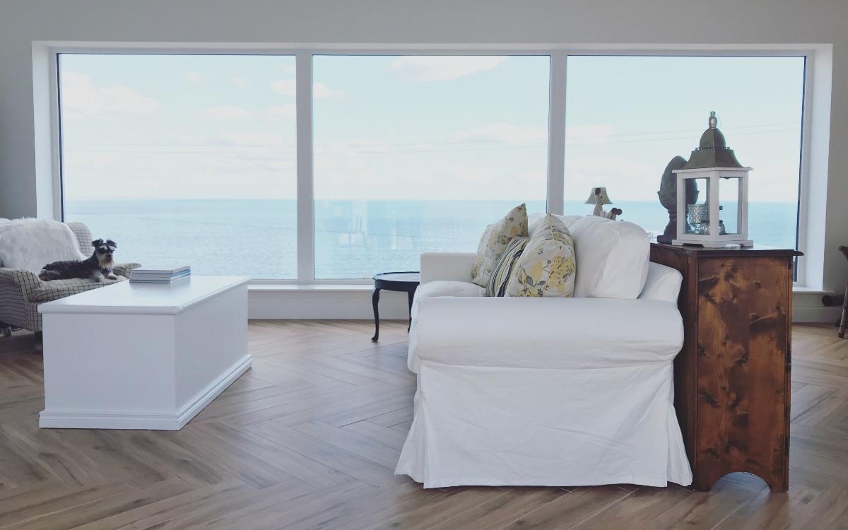 Contemporary Living Room Design - Pikalily Blog