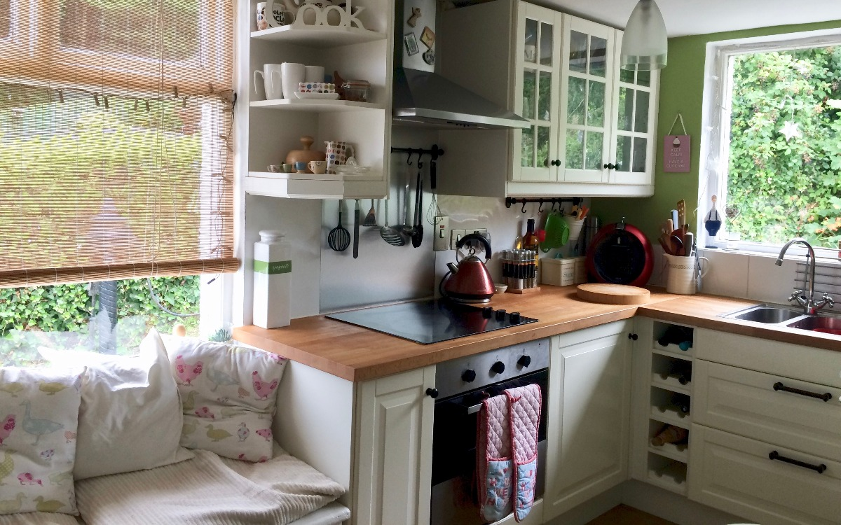 Tips to getting most of small kitchen - Pikalily Blog