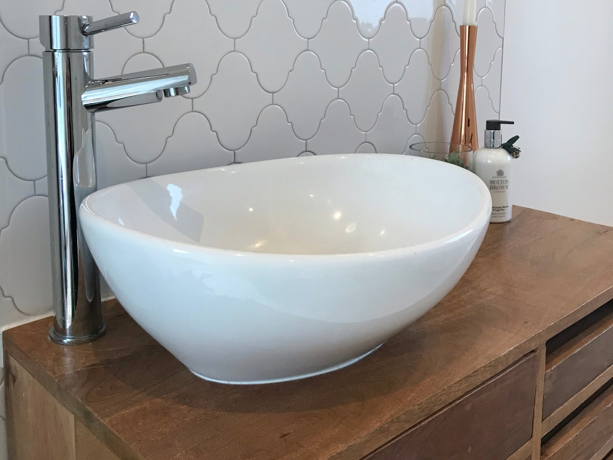 Bathroom Upgrade Ideas - Sink - Pikalily Blog