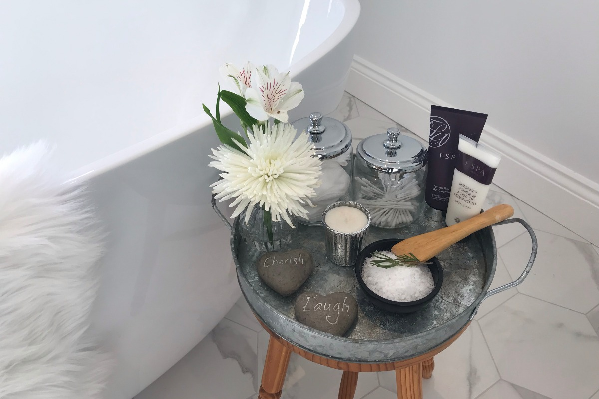 Bathroom Upgrade Ideas - Pikalily Blog