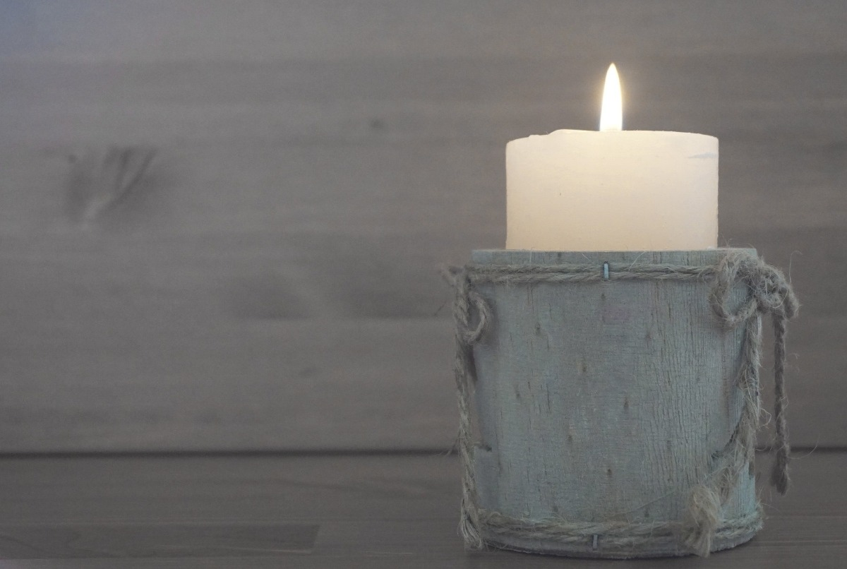 Candles styles for home - Pikalily Blog