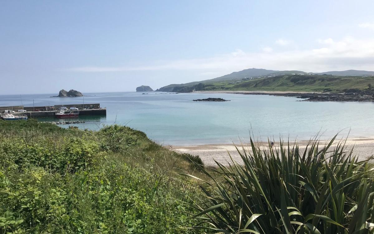 Harbour Inishowen - Pikalily Blog