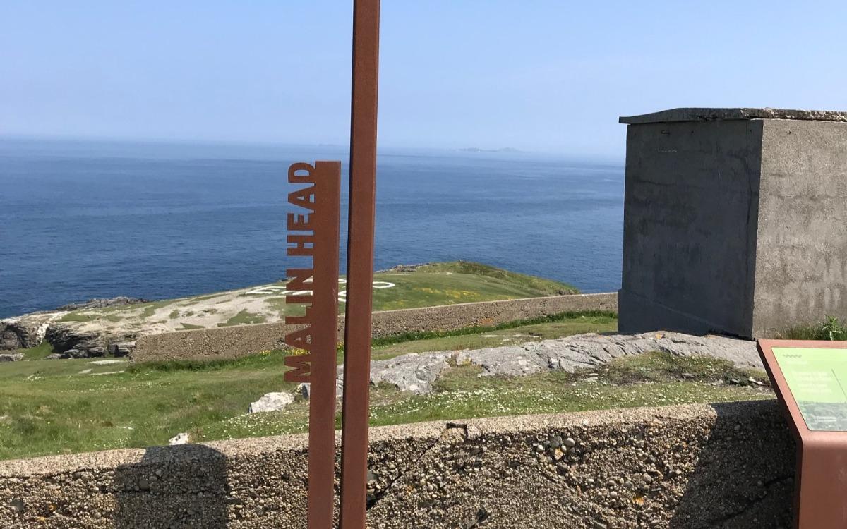 Malin Head - Things to do Inishowen - Pikalily Blog