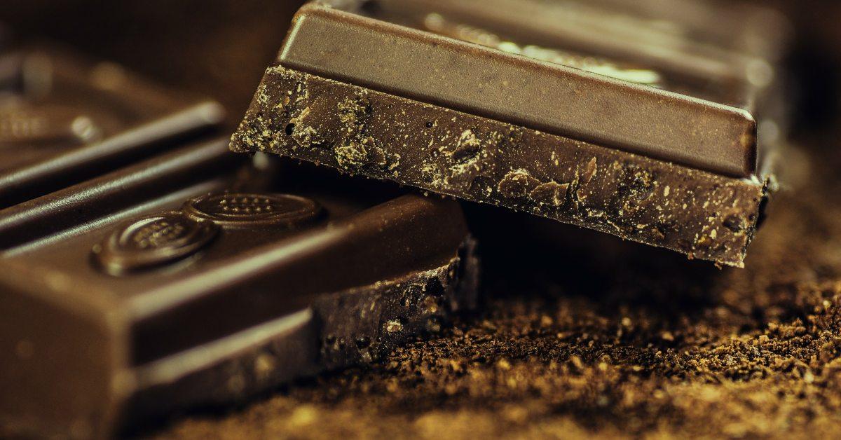Nostalgic Chocolate - Pikalily Food Blog